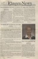 The Ranger News, Volume 41, issue 12, April 24, 2012