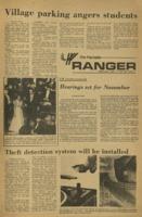 The Parkside Ranger, Volume 2, issue 3, September 19, 1973
