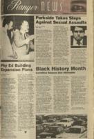 The Ranger News, Volume 22, issue 16, February 3, 1994