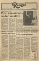 The Ranger, Volume 8, issue 19, February 7, 1980