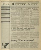 The Ranger , Volume 27, issue 12, December 10, 1998