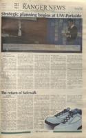 The Ranger News, Volume 39, issue 17, February 3, 2009
