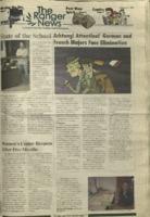 The Ranger News, Volume 36, issue 18, February 14, 2006