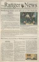 The Ranger News, Volume 43, February 27, 2014