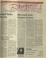 Ranger , Volume 24, issue 17, February 8, 1996