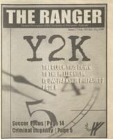 The Ranger , Volume 28, issue 3, October 14, 1999