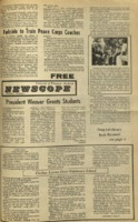Parkside's Newscope, Volume 5, issue 1, September 6, 1971
