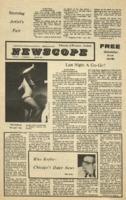 Parkside's Newscope, Volume 4, Issue 5, July 26, 1971