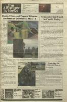 The Ranger News, Volume 36, issue 2, September 13, 2005