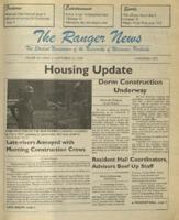 The Ranger News, Volume 25, issue 2, September 12, 1996