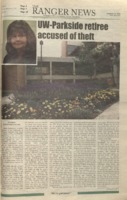 The Ranger News, Volume 39, issue 15, December 16, 2008