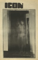 ICON, October 30, 1974