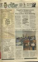 The Ranger News, Volume 36, issue 20, February 28, 2006