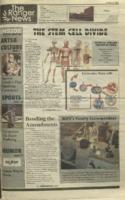 The Ranger News, Volume 36, issue 6, October 11, 2005