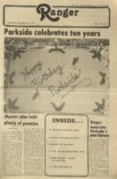 The Ranger, Volume 8, issue 13, November 28, 1979