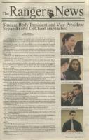 The Ranger News, Volume 43, March 13, 2014