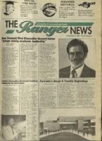 The Ranger News, Volume 22, issue 2, September 9, 1993