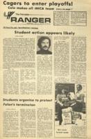 The Parkside Ranger, Volume 2, issue 22, February 27, 1974