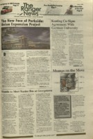 The Ranger News, Volume 36, issue 28, May 2, 2006