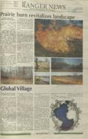 The Ranger News, Volume 39, issue 26, April 21, 2009