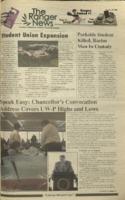 The Ranger News, Volume 36, issue 15, January 24, 2006