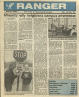 The Parkside Ranger, Volume 16, issue 30, May 5, 1988