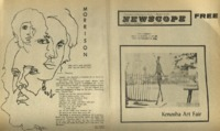 Parkside's Newscope, Volume 4, Issue 3, July 12, 1971