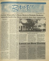 Ranger , Volume 24, issue 15, January 25, 1996