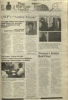 The Ranger News, Volume 36, issue 17, February 7, 2006