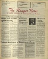 The Ranger News, Volume 25, issue 18, February 13, 1997