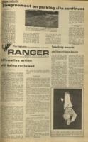 The Parkside Ranger, Volume 2, issue 28, April 10, 1974