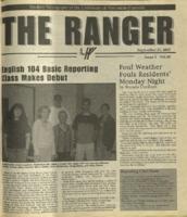 The Ranger , Volume 30, issue 2, September 21, 2000