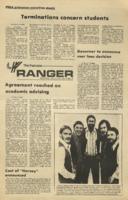 The Parkside Ranger, Volume 2, issue 18, January 30, 1974