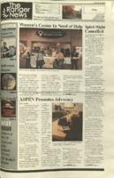 The Ranger News, Volume 36, issue 8, October 25, 2005