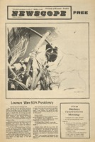 Parkside's Newscope, Volume 5, issue 13, November 29, 1971