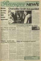 Ranger News, Volume 23, issue 25, April 6, 1995
