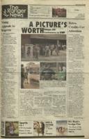 The Ranger News, Volume 36, issue 4, September 27, 2005