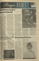 The Ranger News, Volume 22, issue 15, January 27, 1994