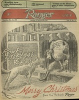 The Parkside Ranger, Volume 13, issue 14, December 13, 1984