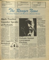The Ranger News, Volume 25, issue 20, February 27, 1997
