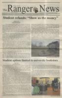 The Ranger News, Volume 44, February 19, 2015