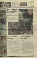 The Ranger News, Volume 36, issue 5, October 4, 2005
