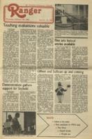 The Parkside Ranger, Volume 11, issue 20, February 24, 1983