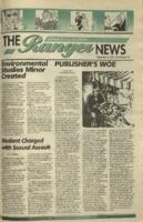 The Ranger News, Volume 22, issue 14, December 9, 1993