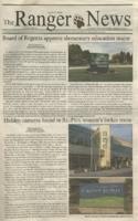 The Ranger News, Volume 43, April 17, 2014