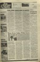 The Ranger News, Volume 36, issue 13, December 6, 2005