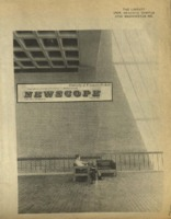 Parkside's Newscope, Volume 3, Issue 18, May 31, 1971