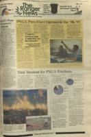 The Ranger News, Volume 36, issue 26, April 18, 2006
