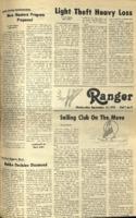 The Parkside Ranger, Volume 7, issue 4, September 27, 1978