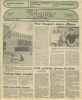 The Parkside Ranger, Volume 13, issue 30, May 9, 1985